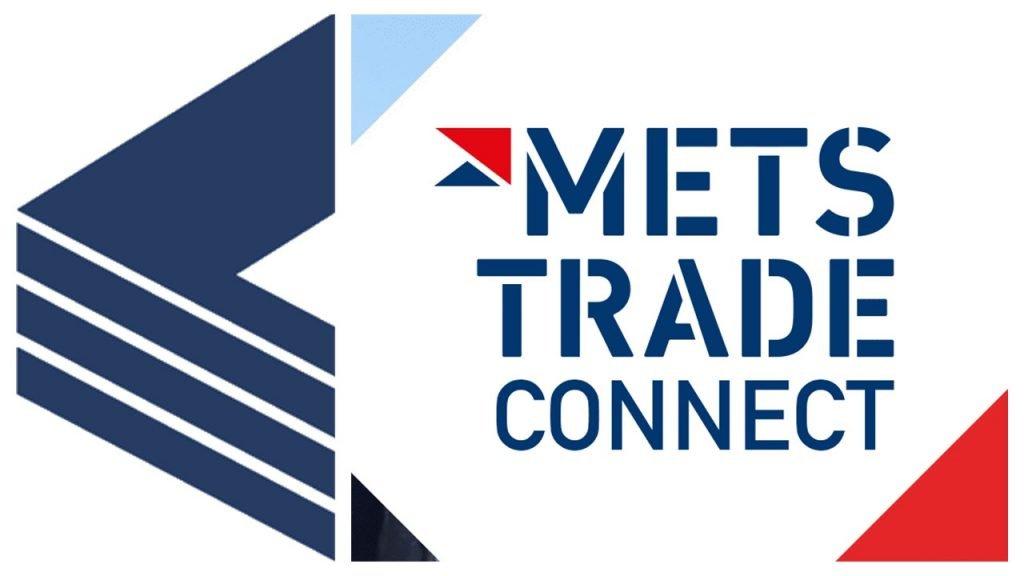 Logo metstrade connect cimolai technology