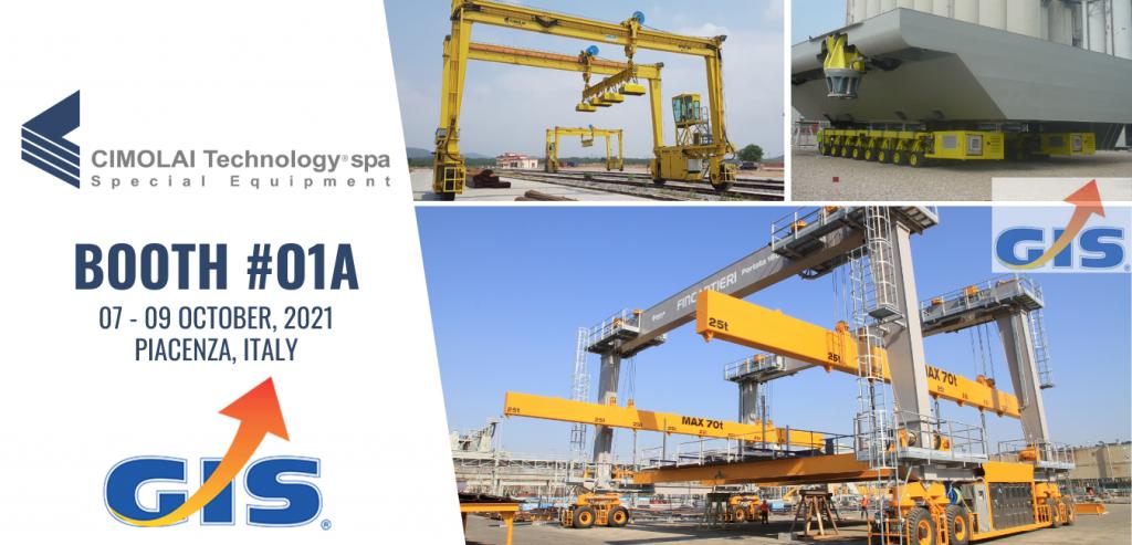GIS_news_header_Cimolai Technology_booth 01A